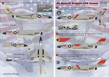 Print Scale 1/72 McDonnell F-3 Demon # 72105