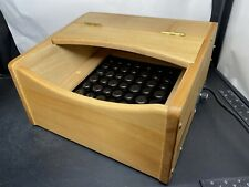 PLH Products LS-FS-102 Infrared Foot Warmer Sauna