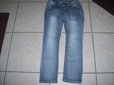 Ladies jeans by Rebel By Right in size 9, acid washed, great shape.