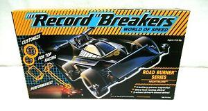 Hasbro Record Breakers World of Speed Road Burner Series Nightmare new in box