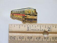 MCI Bus Transit Pin , (#45 Bus) *  (**)