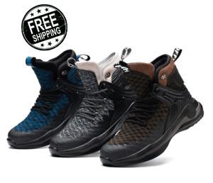 TREK SafeLock Men Sneaker Boot - Free shipping