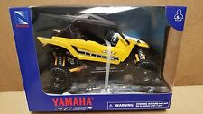 YAMAHA YFZ 11000R 1:18 SCALE DIE CAST METAL TOY WITH PLASTICS