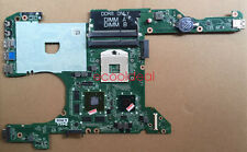 For DELL 5420 laptop motherboard DA0R08MB6E2 Intel CPU DDR3 100%  tested OK L