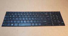 Toshiba Satellite C50-A-1JQ Keyboard UK Layout QWERTY 11B96GB 6037B0084605