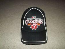 New listing NewEra Philadelphia Phillies 2008 World Series Champions Locker Room S-M Hat Cap