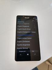 Nokia Lumia 950 Dual SIM