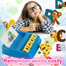 English Spelling Alphabet Matching Letter Game Parent-Child Interactive Toy