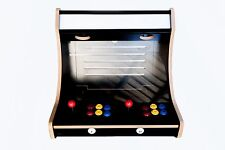 Coin-Operated Video Games & Consoles