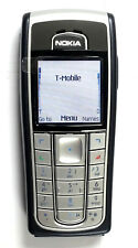 Nokia 6230 - S.BLUE, GSM Unlocked TRIBAND,CAMERA,BLUETOOTH,Cell Phone.