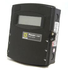 Square D EME3084 PowerLogic Energy Meter 100-300VAC 200-480VAC Y 50VA Max
