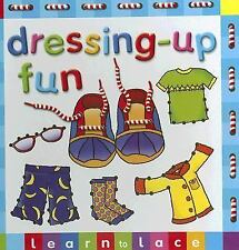 Dressing-Up Fun: Learn to Lace with Other