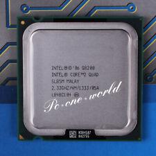 Intel Core 2 Quad Q6600 Q6700 Q8200 Q8300 Q8400 Q9450 LGA 775 Processor CPU