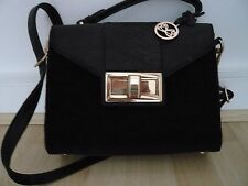 Marks & Spencer Per Una Handbag Black - New with Tags / Never used