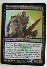GOLGARI THUG * FOIL * Ravnica City of Guilds MTG Magic the Gathering NM card
