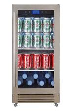 Avanti 2.9 Cu. Ft. Outdoor Fridge Refrigerator with LED Interior Lighting
