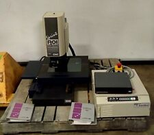 Roi Ram Optical Qvi Model Sprint 300 Cnc Automatic Video Measuring Machine