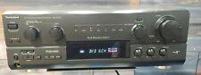 Technics SA-AX720  5.1 AV Control Receiver Amplifier Tuner *FULLY REFURBISHED*