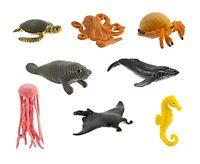 GOOD LUCK MINIS SEA LIFE Fun Pack 352122 FREE SHIP/USA w/$25+ Safari Products