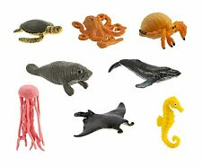GOOD LUCK MINIS SEA LIFE Fun Pack 352122 FREE SHIP/USA w/$25+ Safari Products