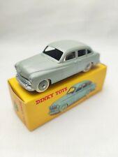 Dinky toys atlas Ford Vedette 54 échelle 1/43 avec boîte