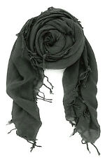 Chan Luu Soft Cashmere and Silk Scarf Wrap in Solid URBAN CHIC BRH-SC-140