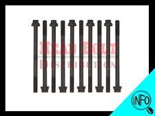 Cylinder Head Bolt Set Fit Honda Acura Integra 1.8 B18C1 B18C5 VTEC Engine motor