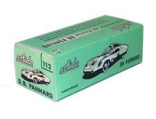 Solido boîte repro 112 DB panhard