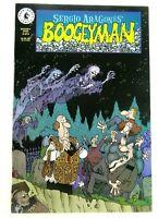 Dark Horse SERGIO ARAGONES' BOOGEYMAN (1998) #3 VF/NM Ships FREE!