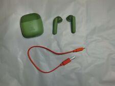 JBL Harman Tune 220 Wireless Earbuds green In-Ear Earbud Headphones Tune220