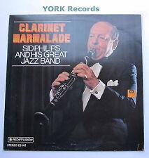 SID PHILLIPS - Clarinet Marmalade - Excellent Con LP Record Rediffusion ZS 142