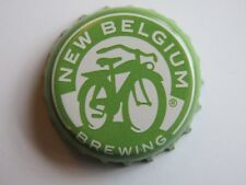 BEER Bottle Cap ~ NEW BELGIUM Brewing Co Hemperor HPA ~ Fort Collins, COLORADO
