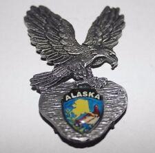 ALASKA - Eagle Magnet