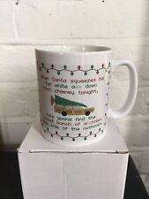 Christmas Vacation Quote Mug. Gift Idea/ Stocking Filler/ Secret Santa 🎅🏻
