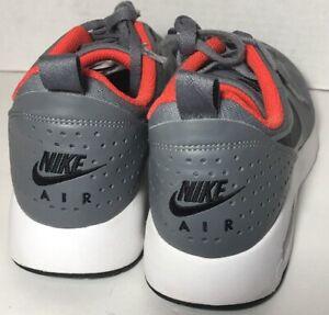 Nike 2017 Air Max Tavas Gray 814443009 Athletic Training Shoes Mens US Sz 7 Y