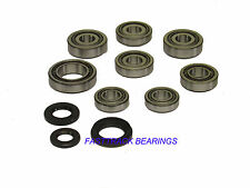 OPEL MOVANO  2.3L  DCI SIX SPEED  PF6 REBUILD KIT GENUINE BEARINGS