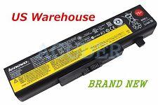 Genuine 75+ Lenovo  IdeaPad battery Y480 Y580 V480 V580 G480 G580 L11M6Y01 E430