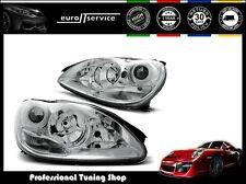 FEUX AVANT PHARES LPME65 MERCEDES W220 CLASSE S 1998-2001 2002 2003 2004 2005
