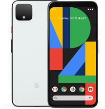 Pixel Google 4 XL - 64gb-clearly White (Senza SIM-lock) NUOVO/SIGILLATO
