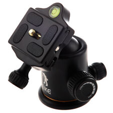 B6 Beike Pro Metal Ball Head Quick-release Plate for Monopod Tripod & DS R5t5