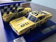 "Carrera Digital 132 30755 Ford Torino Talladega ""No. 98"" , ARCA 1970 NEU OVP"