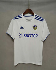 New Leeds United 2020/2021 Home Jersey S-XXL Sizes