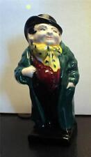 "Vintage ROYAL DOULTON Porcelain Dickens Character TONY WELLER 4 1/2""h Figurine"