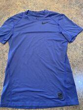 Mens Nike Pro Shirt Size Small