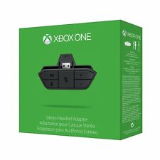 Xbox One Stereo Headset Adapter *NEW*