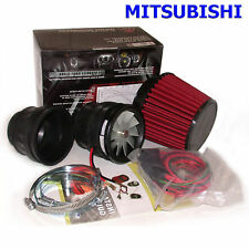 Intake Supercharger Turbo Chip Performance for Mitsubishi