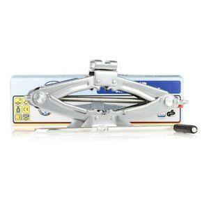 Compact Heavy Duty Car Scissor Jack 0.8 Tonne Ton Easy Lift Germany Quality