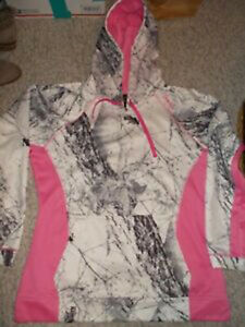 Gamehide High Performance Hoodie Naked North Camo