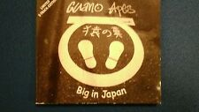 GUANO APES - BIG IN JAPAN. CD SINGOLO 5 TRACKS
