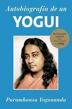 Autobiograf?a de un Yogui: By Yogananda, Paramhansa